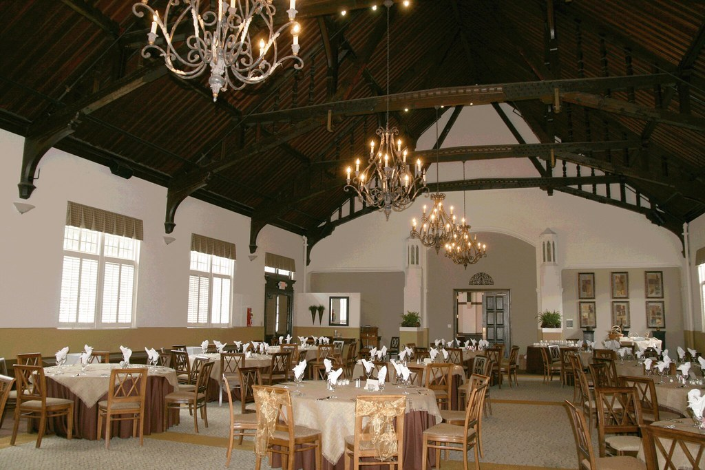 Tuttle Dining Room