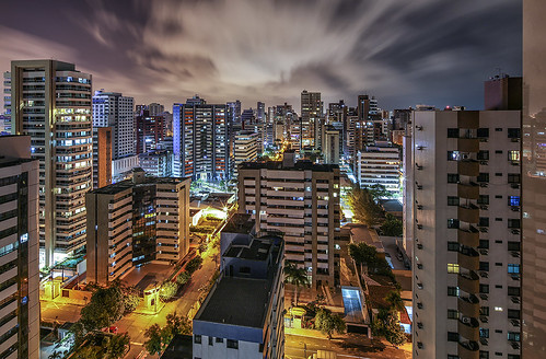 Fortaleza, Brazil | by david.bank (www.david-bank.com)