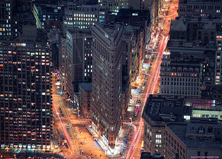 The Flatiron Building | by Jason Pierce Photography