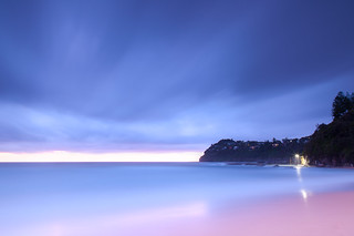 8 minutes at Whale Beach | by stevoarnold