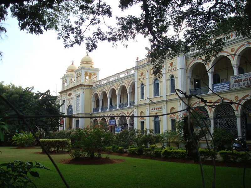 mysore bsnl office   namma mysore   Flickr