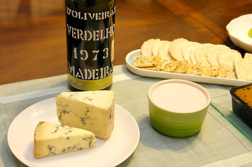 Old Madeira & Cheese Party | by amorimur