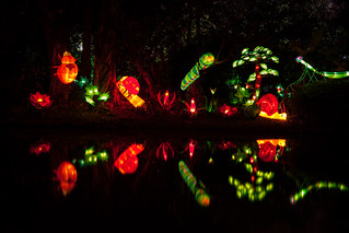 2012 Spring exhibit of lanterns | by llee_wu