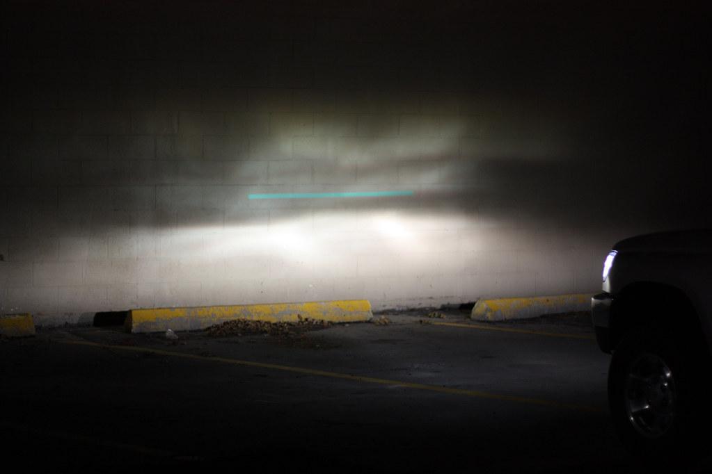headlight hookup