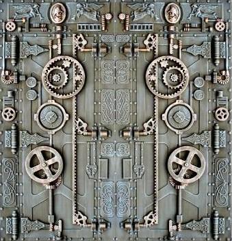 ste&unk door | by Rose Capulet ste&unk door | by Rose Capulet & steampunk door | Rose Capulet | Flickr