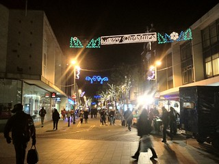 Woolwich Christmas | by eltpics