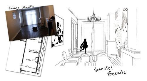 Interieuradvies totale ruimte zelf uw interieur for 3d interieur ontwerpen gratis