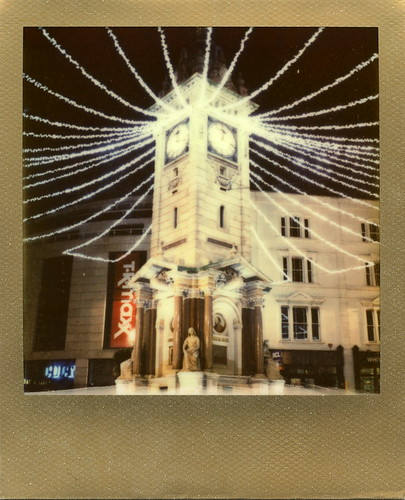 Brighton Christmas Lights | by tobysx70