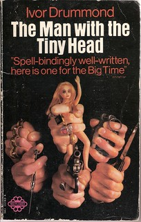 The Man with the Tiny Head | by Covers etc