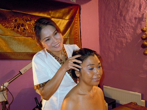 stockholm thaimassage free  dildo