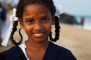 Smile, Mamallapuram | by Marji Lang Photography
