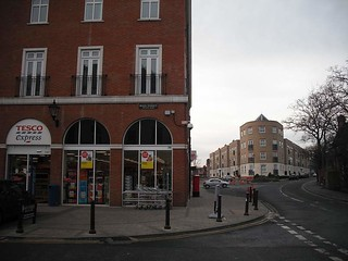 Boulevade and Tesco | by Phil_Parker