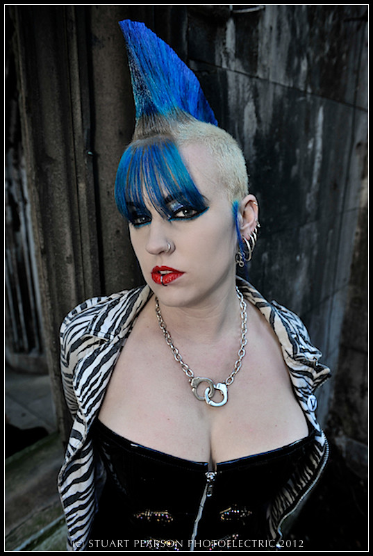 Emma Hotwired | (c) Stuart Pearson 2012 All Rights Reserved.… | Flickr