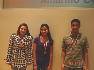 2010 Amarillo Math & Science Competition | by Texas Alliance for Minorities in Engineering