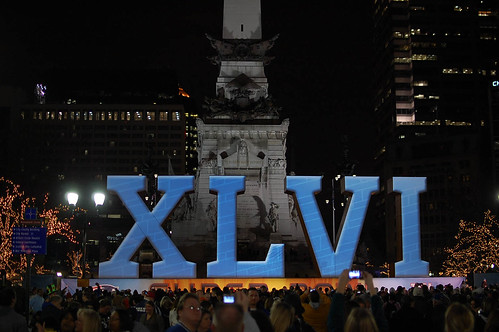 Super Bowl XLVI: You're Doing It Right | by emma.kate