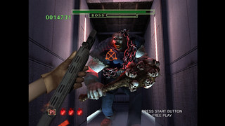 House of the Dead III | by PlayStation.Blog