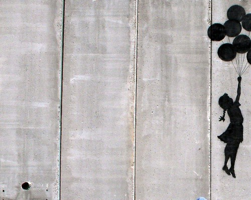 Separation Wall 4 | by adilbookz