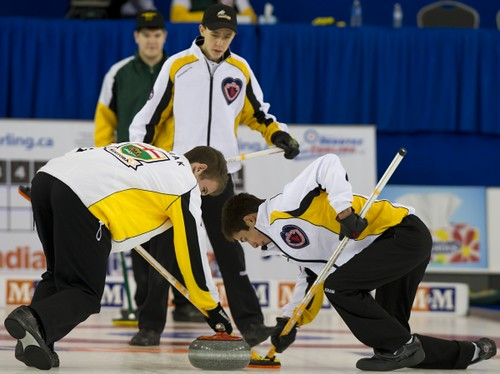 Napanee, ON Feb 12 2011 M&M Canadian Juniors. Team MB Michael Burns Photo Ltd. | by seasonofchampions