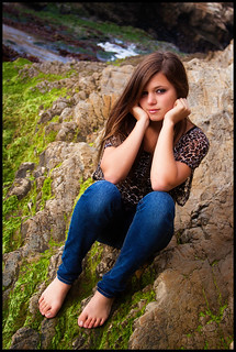 Nicole......     Morro Bay Shoot | by Schoonmaker III
