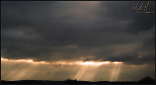 Silver Lining | by Mark H ~ Delight In Light ★ ✟ ★