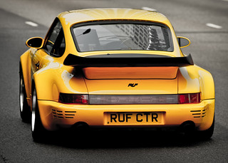 RUF CTR | by Rupert Procter @blackcygnusphotography
