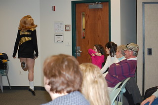 Don't dance out the door! | by Stow-Munroe Falls Public LibraryOH