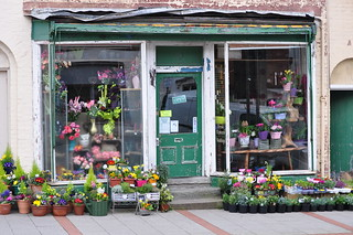 The Old Flower Shop | by MWBee