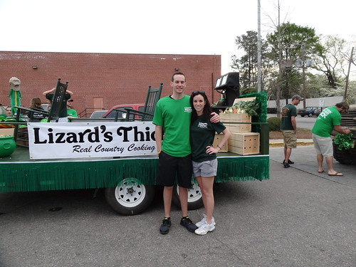 2012 St. Patrick's Day Parade | by Lizard's Thicket