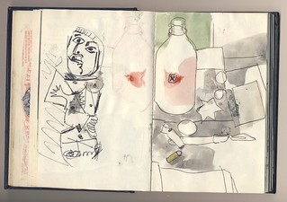 11p24 | by Paul Ryan Sketchbooks etc