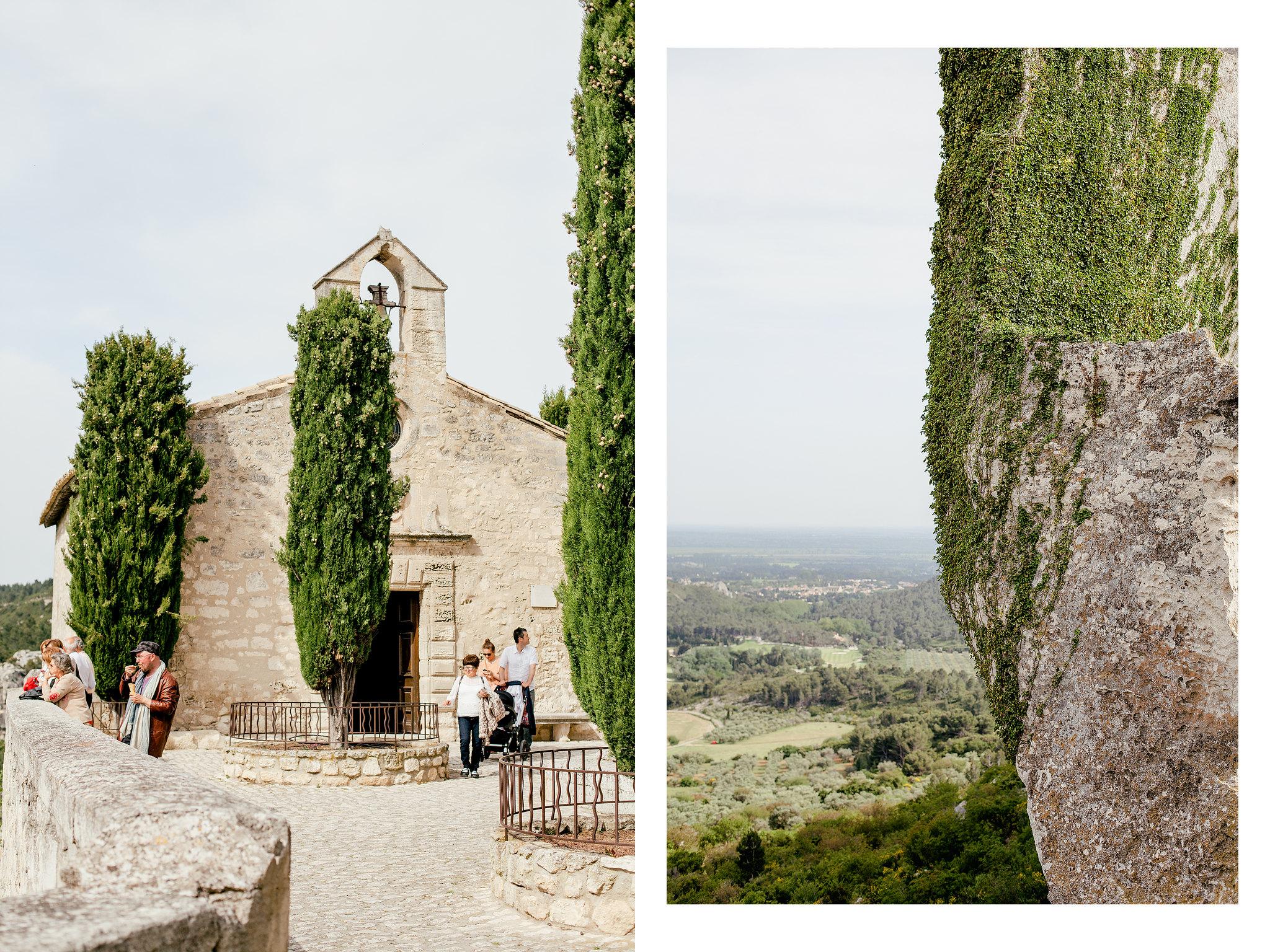 Domaine de Manville, La Provence