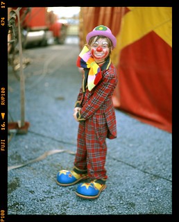 Circus Ireland | by THE BLACK SPOT
