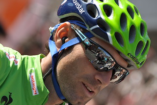 Alejandro Valverde | by Laurie Beylier
