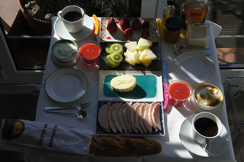 SundayBreakfastContest | by Silverman68