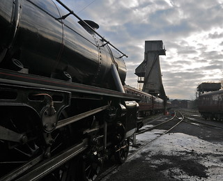 Carnforth Lancashire 3rd February 2012 | by loose_grip_99