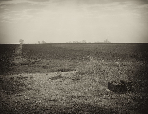 There Was to be a Subdivision | by Images by Walter Lesus