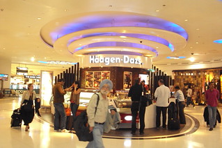 Delhi Airport Shops | by travelstips