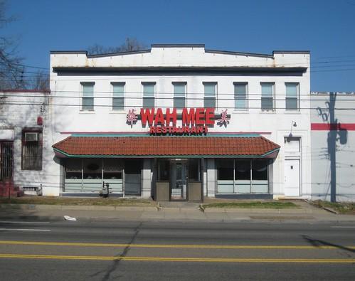 Rhode Island Restaurant Inspections