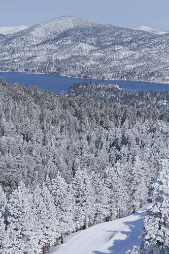 3-19-12 Bear Mountain | by Big Bear Mountain Resorts