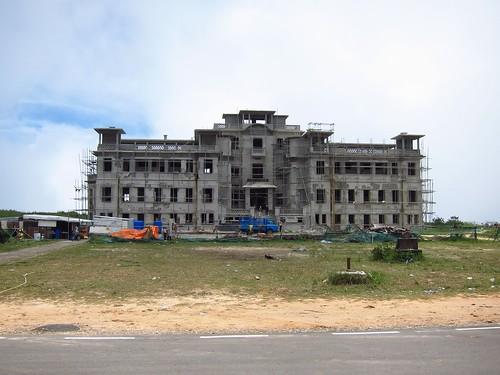Bokor Palace Hotel | by fabulousfabs