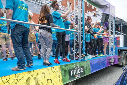 PRIDE PARADE AND FESTIVAL [DUBLIN 2016]-118001 | by infomatique