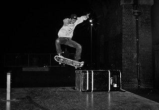Sam Gosing - Tailslide @ High Wycombe | by old_skool_paul