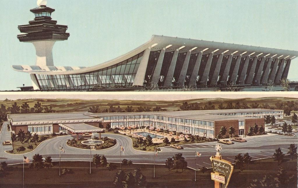 Holiday Inn Dulles International Airport - Washington, D.C.