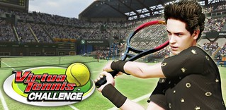 Virtua Tennis Challenge - Digital Day | by SEGA of America
