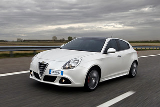 Alfa Romeo Giulietta 2012 | by Alfa Romeo - The official Flickr