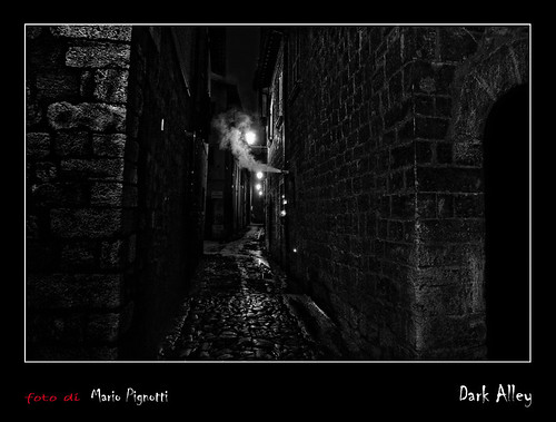 Dark Alley | by MP_photographer