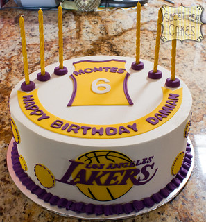 Basketball Themed Cake Designs