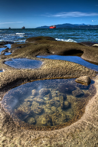 Third Beach Low Tide | by Basic Elements Photography