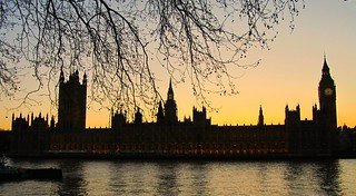House of Parliament at sunset | by unicorn123 :-)