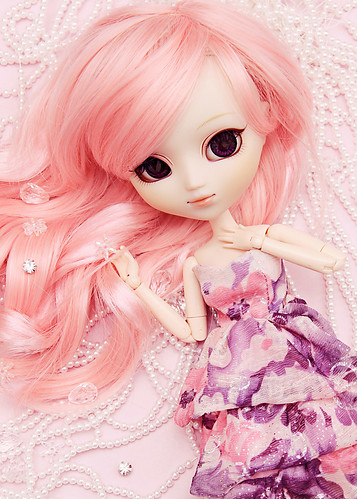 Rose-Tinted | by ★ Pretty Pullip ★