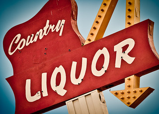 Country Liquor | by Shakes The Clown